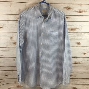 Banana Republic Classic Fit Mens Shirt